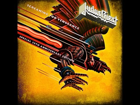 Judas Priest - You've Got Another Thing Comin' - Official Remaster