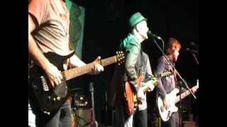 Mary Anne, Marshall Crenshaw and the Bottle Rockets, live at Skippers Smokehouse
