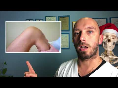 Vitamine per dolori articolari