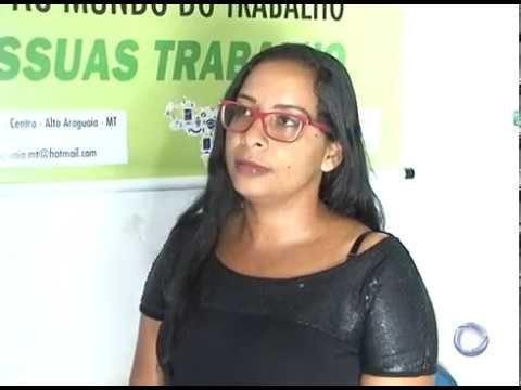 ACESSUAS TRABALHO ABRE VAGAS PARA O PRONATEC VOLUNTÁRIO - ALTO ARAGUAIA
