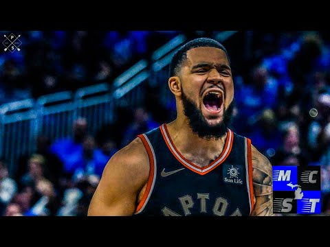 Here's Why Detroit Pistons Didn't Get Fred Vanvleet!!!