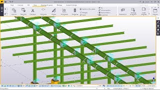 Tekla Structures 2018 New Features - Steel - Most Popular Videos