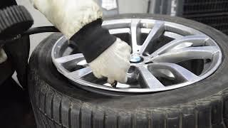 ❄️🌨🔘 🚙 #Балансировка #колес и другие услуги по #шиномонтажу