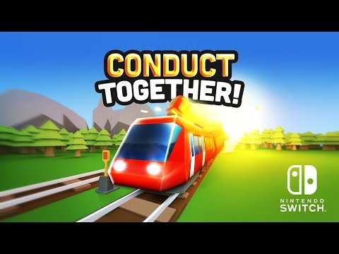 Conduct TOGETHER! Launch Trailer thumbnail