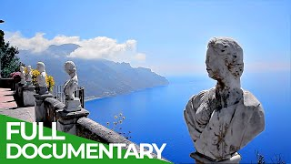 Capri And The Amalfi Coast | Free Documentary Nature