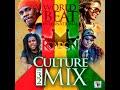 DJ RONDON CULTURE MIX VOL. 32