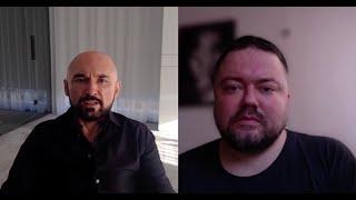 """F24 Patryk Vega o filmie """"Oczy diabła"""". Dlaczego nakręcił wstrząsający dokument?"""
