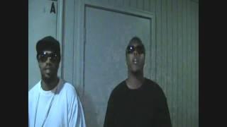 """Where my real niggas at? Killa Rob """"DA BEAST"""" aka yung reckless/ Wimm317 aka Young son"""