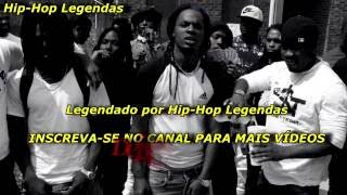 Dae Dae – Spend It (Remix) (Ft. Lil Wayne & 2 Chainz) [Legendado]