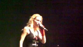 """Arch Enemy """"Dark Insanity"""" live @ HMV Forum, London - filmed by Luca Viola LV7"""