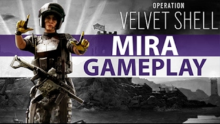 RAINBOW SIX SIEGE - Mira Gameplay [ New / Novo ]