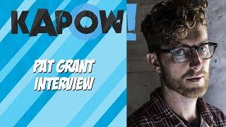 Artist Spotlight: Pat Grant