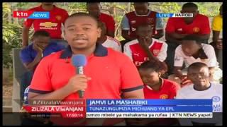 Zilizala Viwanjani: Jamvi la Mashabiki wakizungumzia ligi kuu Uingereza, Sehemu ya tano
