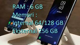 Wow !! Inilah Harga Samsung Galaxy S9 dan Spesifikasi Lengkapnya