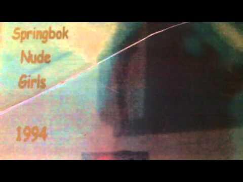springbok nude girls 1994