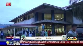 Gempa 55 SR Guncang Padang Tidak Berpotensi Tsunami