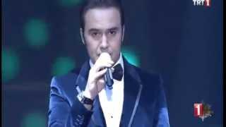 Mustafa Ceceli - Sari Saclarindan Sen Suclusun