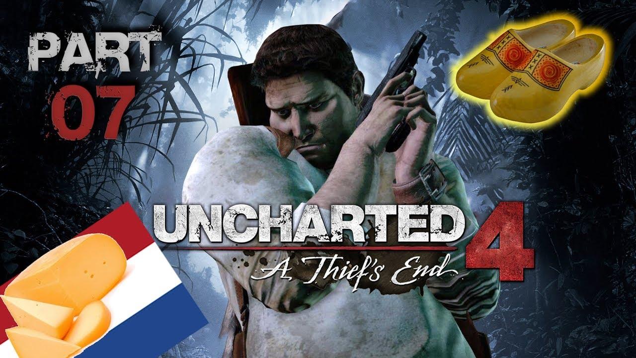 Das Beste aus Uncharted 4: Extrem Schwierig Run (feat. Andi) – Part 5