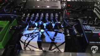 Rig Rundown - Dream Theater's John Petrucci