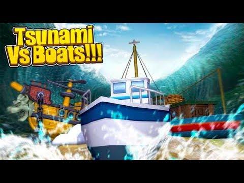 minecraft lava tsunami mod download