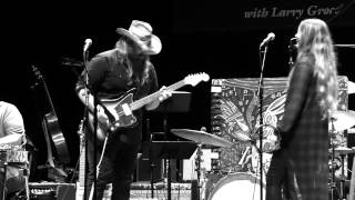 "Chris Stapleton Live at Mountain Stage Radio Show ""Tennessee Whiskey"""