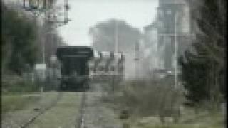 preview picture of video 'Tren de NCA llegando a Oncativo'
