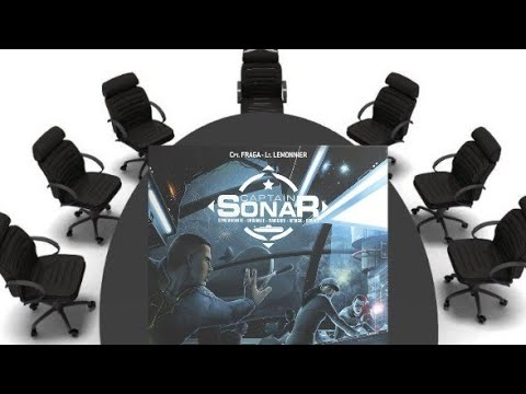 Captain Sonar Review - Chairman of the Board