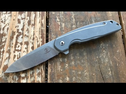 The Brad Southard Avo Pocketknife: The Full Nick Shabazz Review