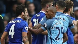 Manchester City Vs Chelsea 1 3 ~ All Goals & Highlights ~ 03 12 2016 HD