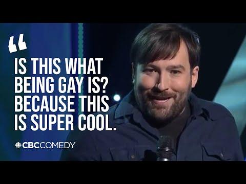 Peter White: Homofobie nedává smysl