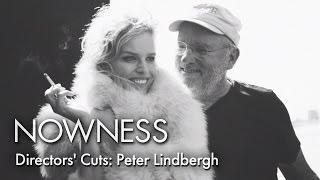 "Cindy Crawford stars in fashion legend Peter Lindbergh's ""Reunion"""