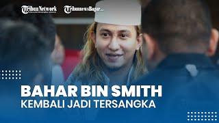 Habib Bahar bin Smith Kembali Jadi Tersangka Atas Kasus Penganiayaan Sopir Taksi Online