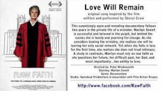 Sheryl Crow - 'Love Will Remain' (Raw Faith soundtrack)