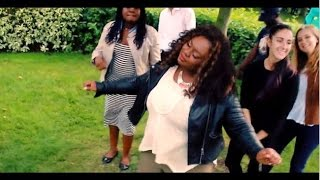 I Am Your Child - Claire B. Donzet | OFFICIAL MUSIC VIDEO | Lyrics