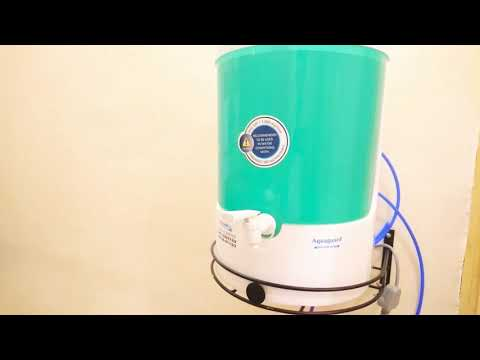 Aquaguard Reviva 50 RO Water Purifier