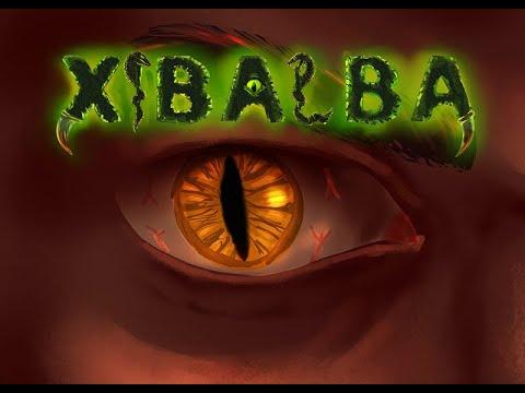 Trailer de XIBALBA