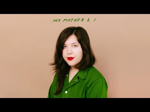 """Lucy Dacus -""""My Mother & I"""" (Lyric Video)"""