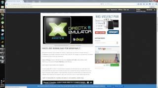 how to play dx11 games on dx10 cards - ฟรีวิดีโอออนไลน์ - ดู