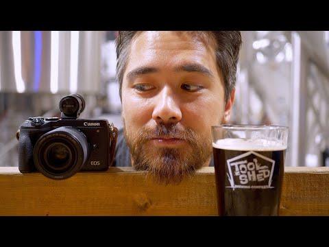 External Review Video 9Qb7ONDW7nc for Canon EOS M6 Mark II APS-C Mirrorless Camera