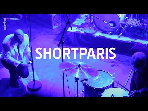 Shortparis live @ Reeperbahn Festival 2019  Tracks  ARTE