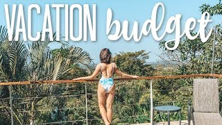 Costa Rica on a Budget | Cheap Travel Hacks | Manuel Antonio, Costa Rica