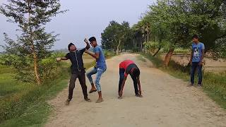 Must Watch New Funny Bast Funny Video 2018   Episode 07   Lungi fun