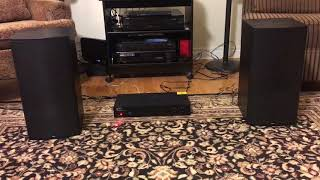 Boston Acoustics A26 - Free video search site - Findclip