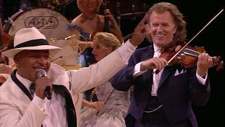 André Rieu & Lou Bega   Mambo No. 5 (A Little Bit Of...)