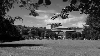A brief history into Glyndebourne Opera House