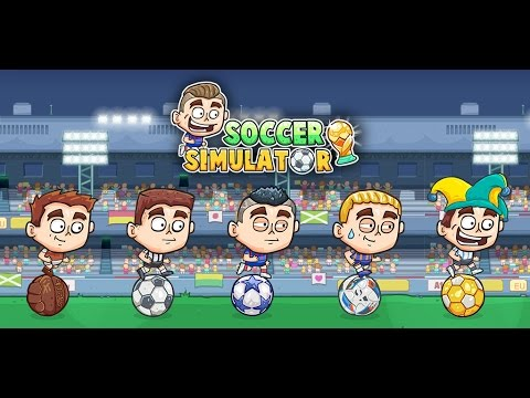 Vidéo Football Simulator