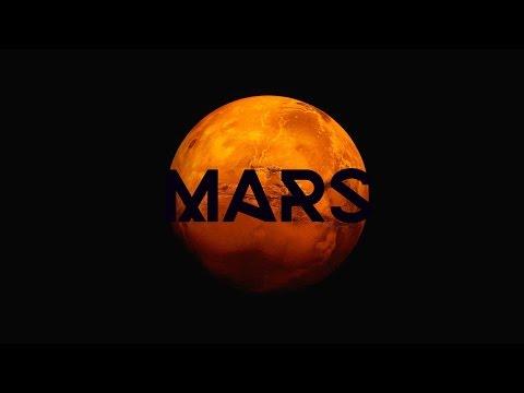 KOSMO - MARS (Official Audio) Trauriges Lied zum Nachdenken (prod. by Feelo)