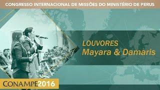 CONAMPE 2016: Mayara & Damaris