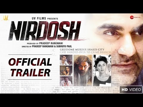 Nirdosh Movie Trailer