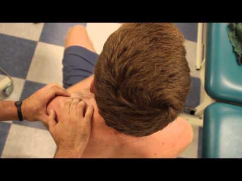 LFK auf dem Kniegelenk nach der Operation